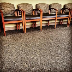 Commercial Carpet Care Indianpolis